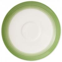 Green Apple' Mokka / Espresso Saucer 12 cm