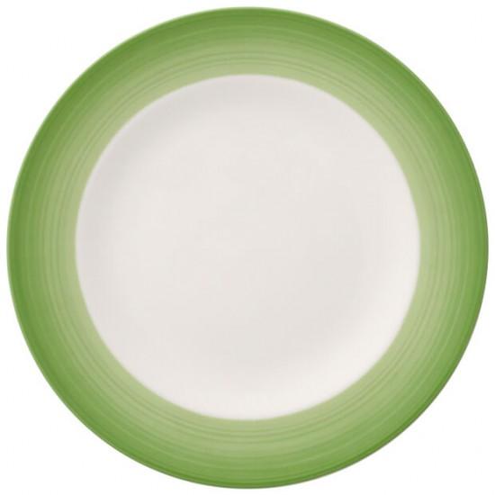 Green Apple' Breakfast Plate 21.5 cm