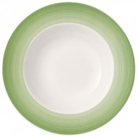 Green Apple' Soup Plate 25 cm