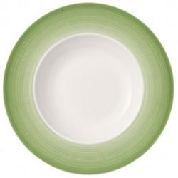Green Apple Pasta Plate - 30cm