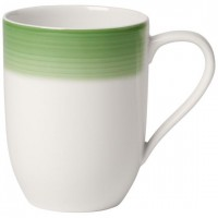 Green Apple' Mug with Handle 0.37 l