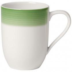 Green Apple' Mug with Handle 0.37 l