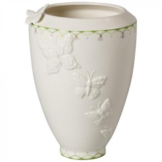 Colourful Spring Vase