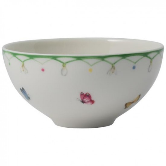 Colourful Spring small bowl