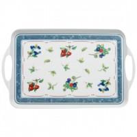 Cottage Kitchen Serving Plate
