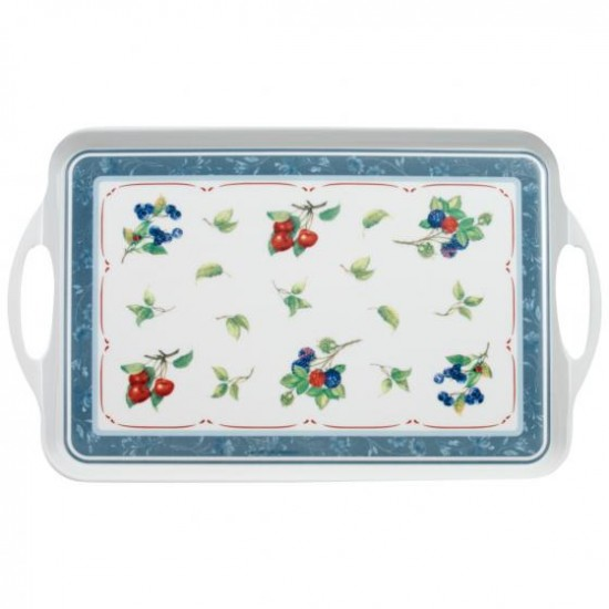 Cottage Kitchen Serving Plate
