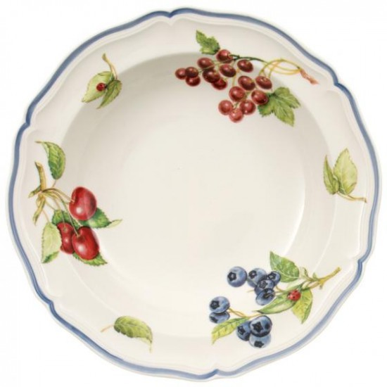 Cottage Deep Plate