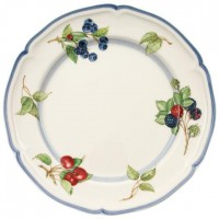 Cottage Flat plate
