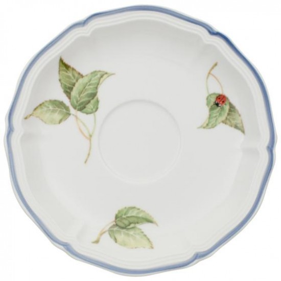 Cottage Saucer tea cup