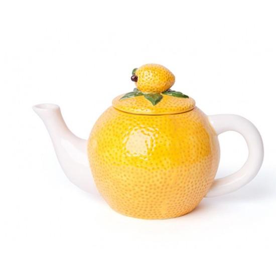 Lemon Tea Pot 900 ml