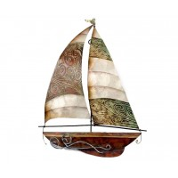 Boat Wall Decoration