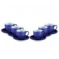 Bellavis Violet Espresso Set 12 pcs