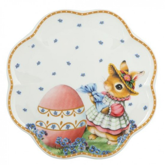 Annual Easter Edition plate 2020