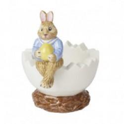 Bunny Tales Tea Light Holder Rabbit Max