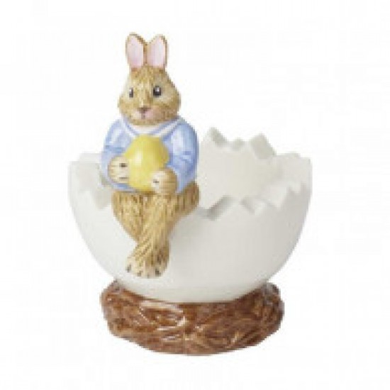 Bunny Tales Tea Light Holder Rabbit Max