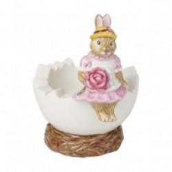 Bunny Tales Tea Light Holder Rabbit Anna