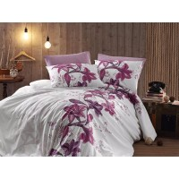 Quilt Cover Set Eveline Fusya
