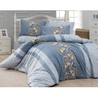 Quilt Cover Set Nell Turkuaz