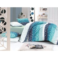 Quilt Cover Set Maya Turkuaz