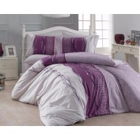 Quilt Cover Set Neron Pudra