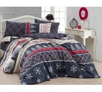 Спален комплект двоен Snowfal