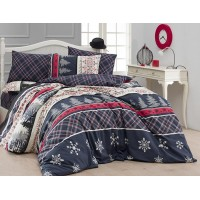 Quilt Cover Set Snowfal