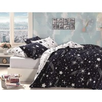 Quilt Cover Set Star