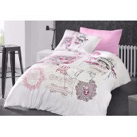 Children's Quilt Cover Set Lavonne