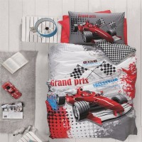 Children's Quilt Cover Set Vigor