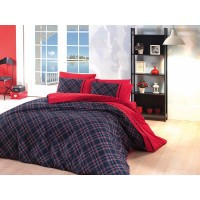 Deluxe Quilt Cover Set Lucky