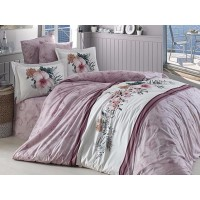 Deluxe Quilt Cover Set Sahra