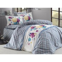 Deluxe Quilt Cover Set Halley