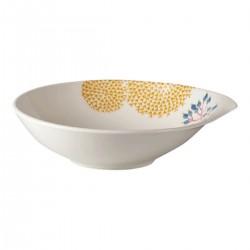 Flow Couture soup bowl / muesli bowl 21x20 cm / 0,30 L