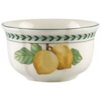 French Garden Modern Fruits Rice Bowl lemon