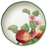 French Garden Modern Fruits Presentation bowl