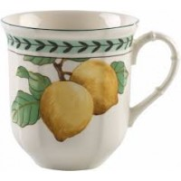 French Garden Modern Fruits jumbo mug Lemon