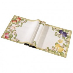 Table Decoration Gobelin Runner French Garden 490x1430mm