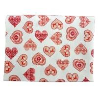 Table Cloth 100 x 100 cm