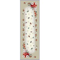 Table runner 40х100