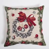 Decorative pillowcase 45x45cm