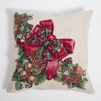 Decorative pillowcase 45x45cm