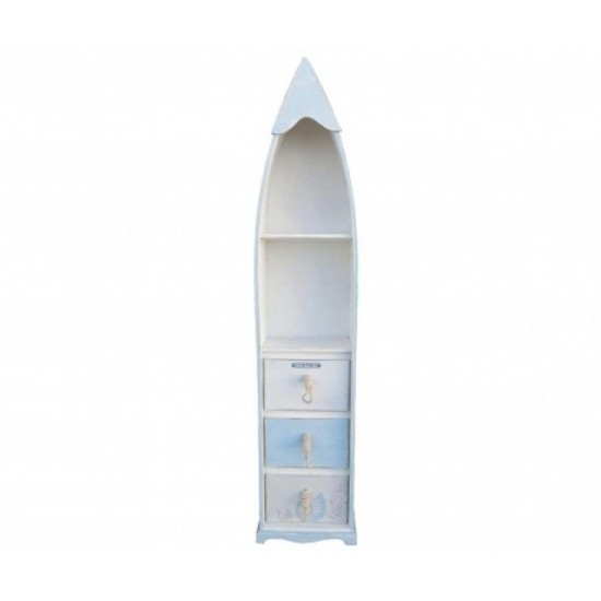 Long Boat Cabinet