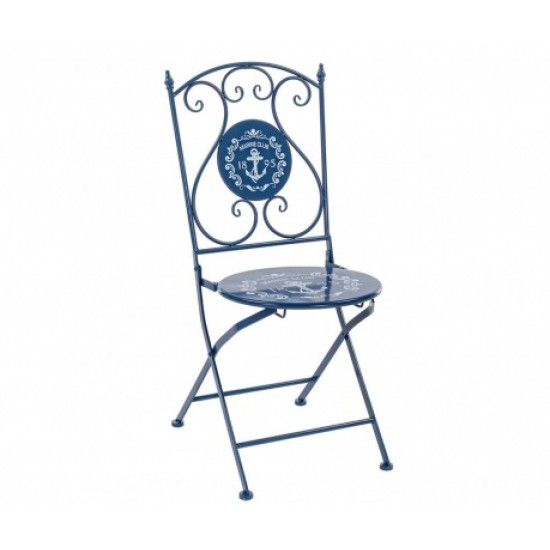 Exterior Folding chair Marine Club