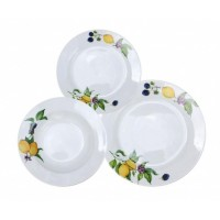 Olimpia Ethel table set 18 pcs