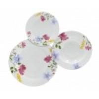 Olimpia Elsa table plates 18 pcs