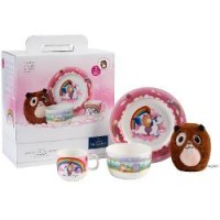 Lily in Magicland Children's set 4 pieces