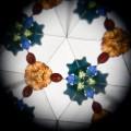 Colourful Creatures Kaleidoscope