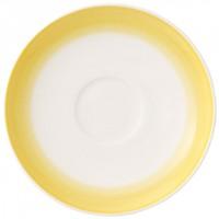 Lemon Pie' Mokka / Espresso Saucer 12 cm
