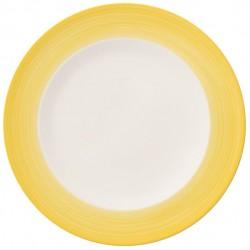 Lemon Pie' Dining Plate 27 cm