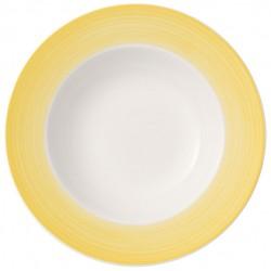 Lemon Pie' Soup Plate 25 cm
